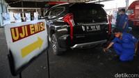 Daftar Lokasi Bengkel Uji Emisi di Jakarta