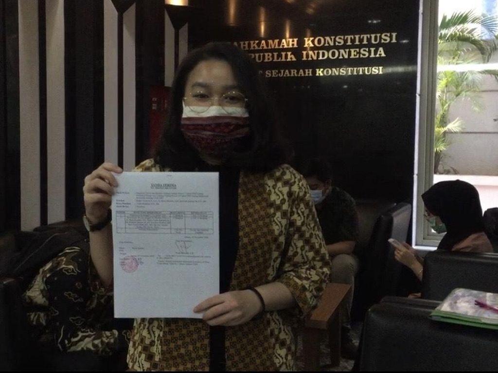 Video UU MK Soal Masa Jabatan Hakim Digugat Lagi!