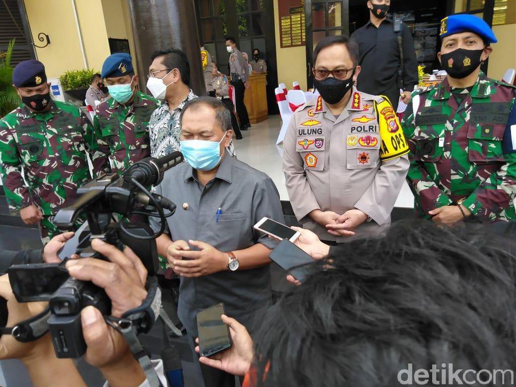 UMP Jabar Tak Naik, Bagaimana dengan UMK Bandung?