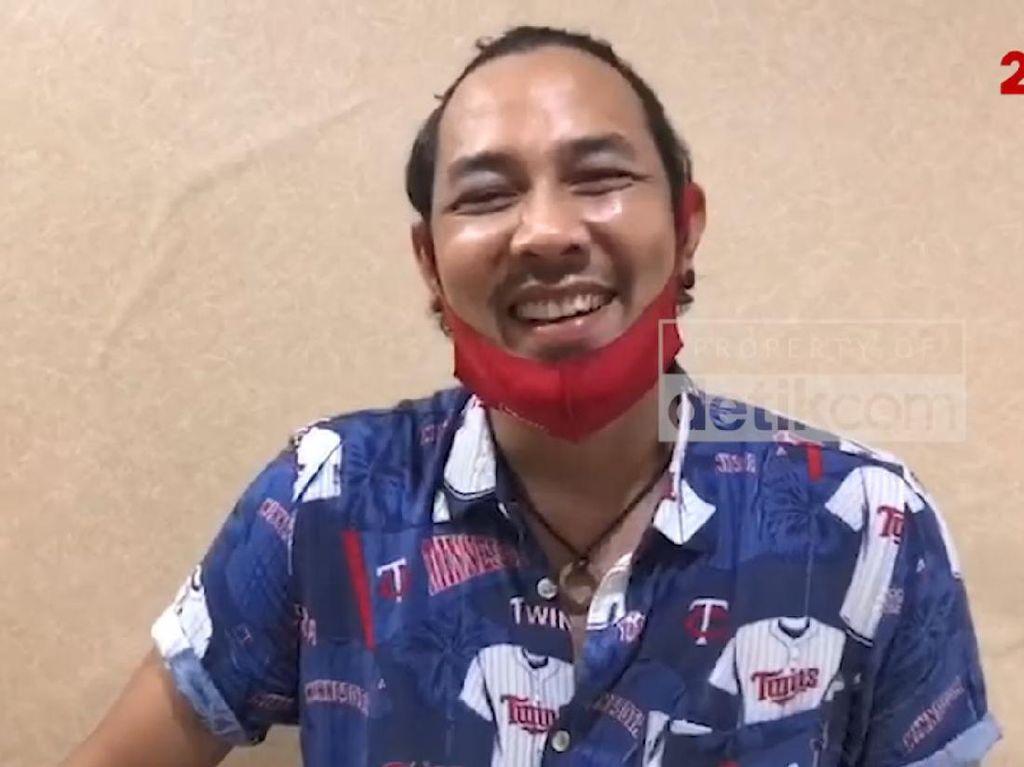 Kangen Manggung, Bagindas Kurang Puas dengan Konser Virtual