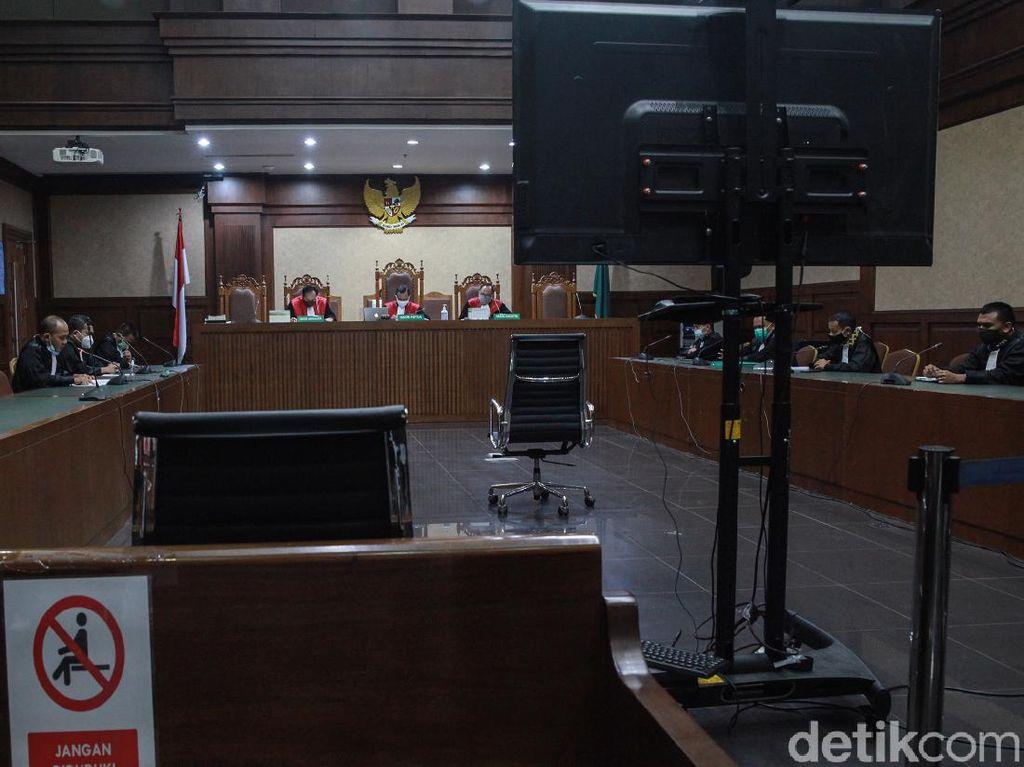 Nama Maruf Disebut di Sidang Pinangki, Jubir: Tak Ada Hubungan Kasus!