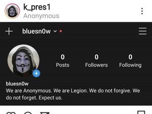 Akun Instagram Polres Klaten Diretas, Foto Profil Diganti Gambar Ini