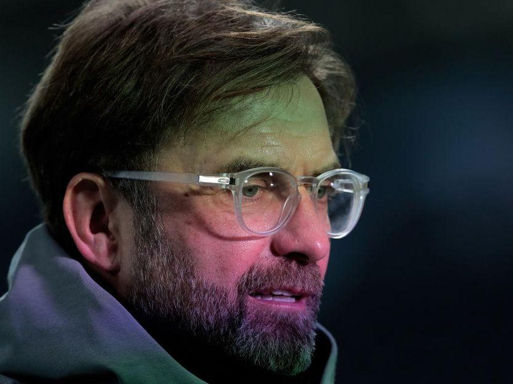 Liverpool Krisis Bek Tengah, Dalglish: Percaya Saja pada Klopp