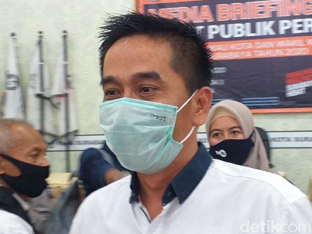 KPU Surabaya Akan Tetapkan Pasangan Terpilih Eri-Armuji Hari Ini