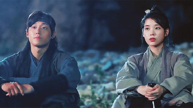 Lee Do Hyun Sebagai Go Cung Myung di Hotel Del Luna