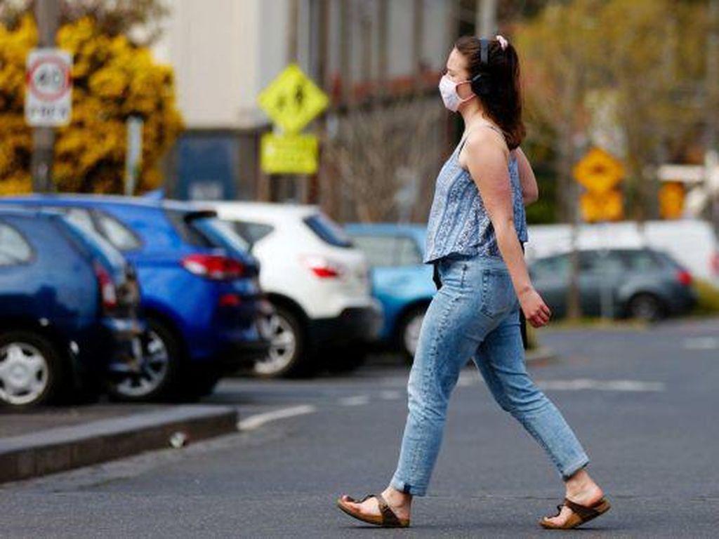Australia Minta Polisi Jaga Hotel Karantina