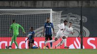 Bikin Salah, Inter Milan pun Kalah
