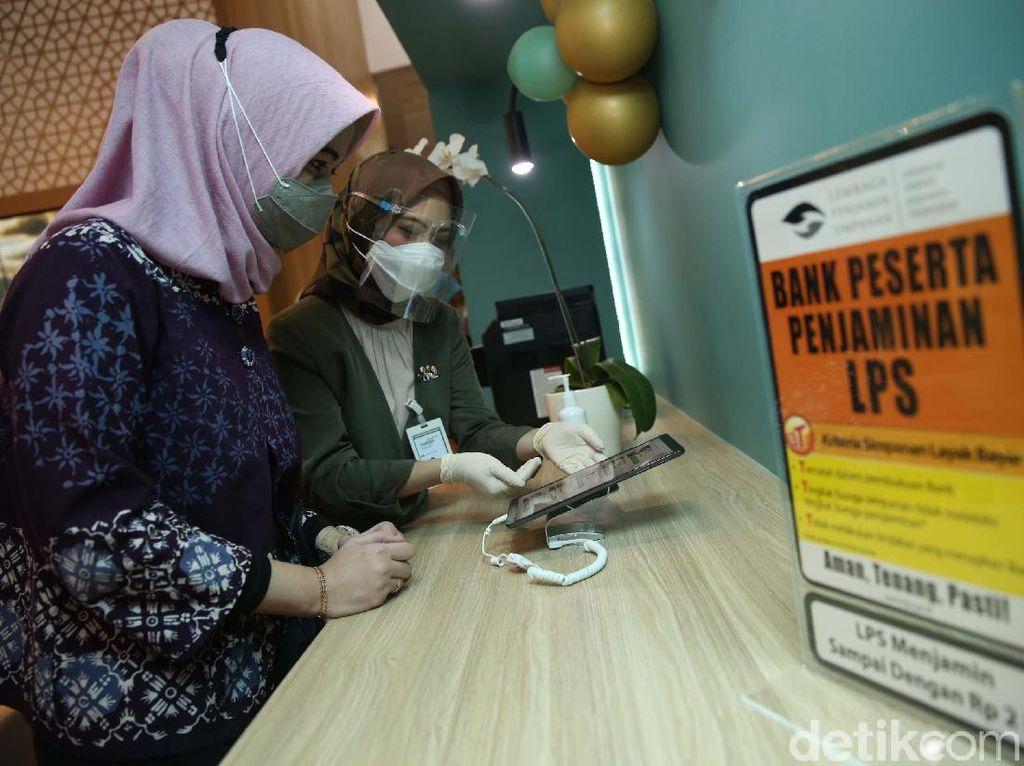 Mandiri Syariah Luncurkan Digital Branch Kelapa Gading