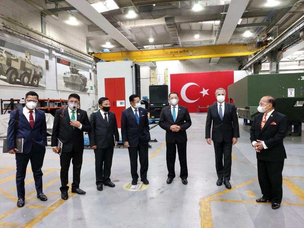 Ketua MPR Dorong Penggunaan Drone untuk Perkuat Pertahanan & Ekonomi