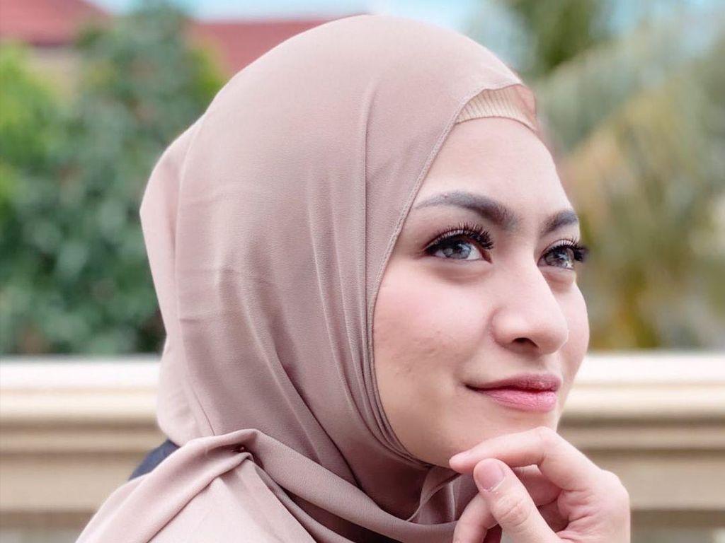 Nathalie Holscher Murka, Kematian Lina Jubaedah Jadi Bahan Iklan