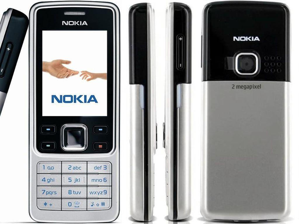 HMD Global Bangkitkan Kembali Dua Ponsel Klasik Nokia