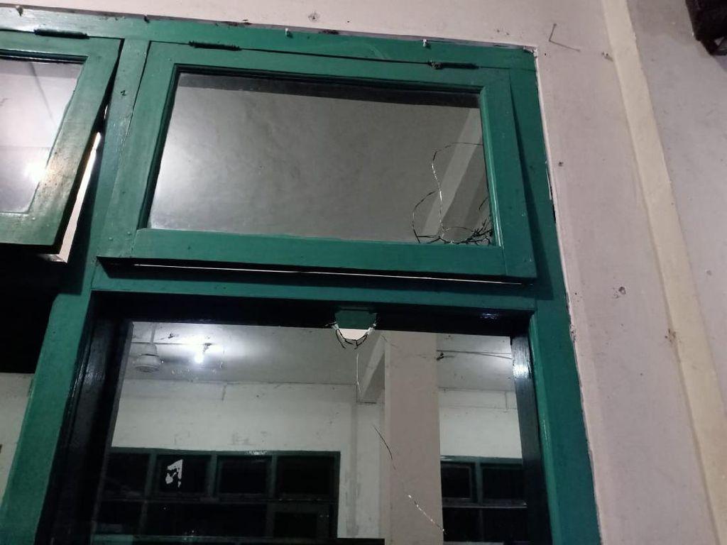 Peluru Senapan Angin Nyasar ke Pesantren di Bekasi, Tak Ada Korban
