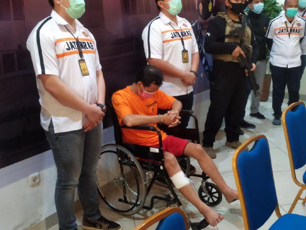 3 Fakta Jambret Viral di Jakarta Utara Rampas HP demi Narkoba
