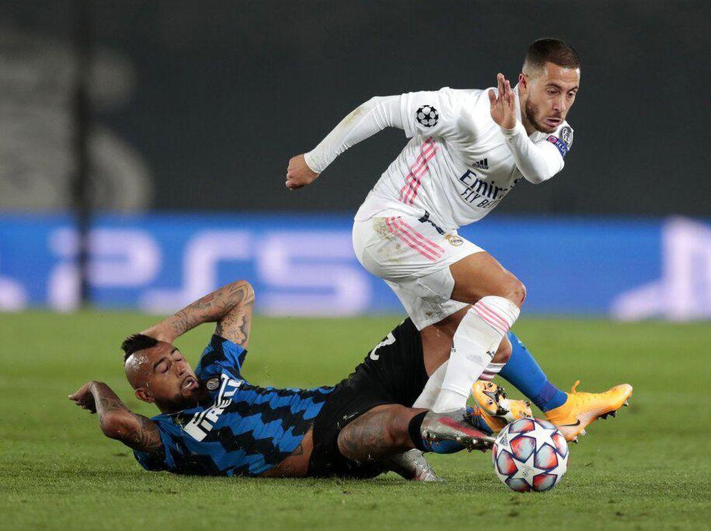 Prediksi Inter Vs Madrid: Nerazzurri Jadi Unggulan