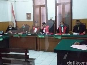 Sidang Gilang Predator Fetish Pocong, Tertutup Hingga DIdakwa 3 Pasal