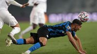 Madrid Vs Inter: Gol Pembuka Los Blancos Harusnya Tidak Sah?