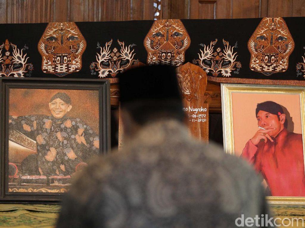 Ki Seno Meninggal, PDIP Yogya: Hilangnya Sang Pemberi Pitutur Luhur