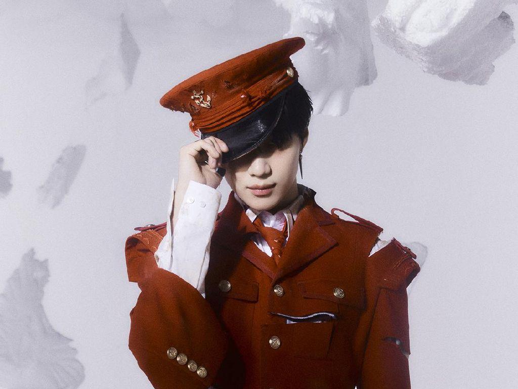 Taemin SHINee Kolaborasi dengan BoA di Lagu Comeback Solo IDEA
