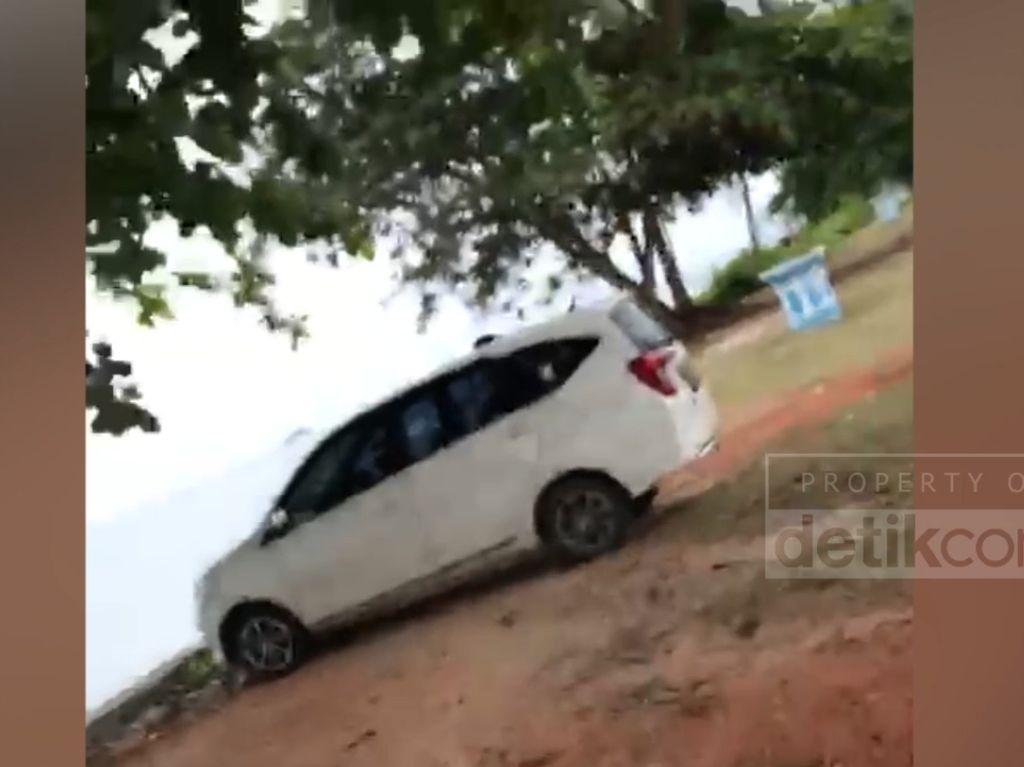 Viral PNS Bintan Kepri Diduga Mesum di Mobil, Polisi Koordinasi ke Pemda