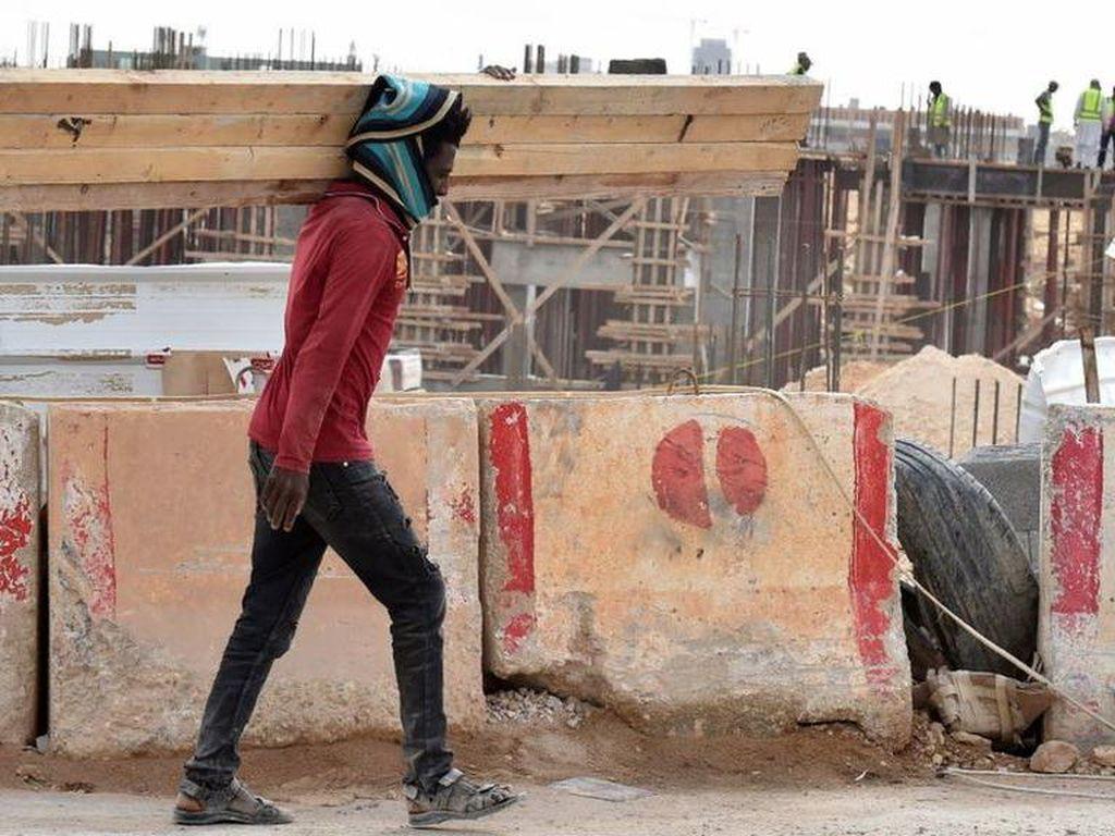 Saudi Reformasi Sistem Kafala, Pekerja Bisa ke Luar Negeri Tanpa Izin Majikan