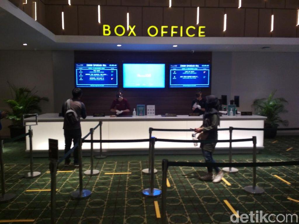 Bioskop Mulai Buka, Visinema Pictures Siapkan Film Bioskop Baru