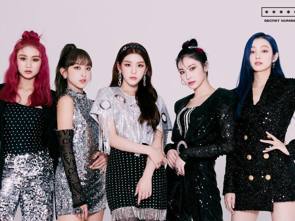 5 Fakta Secret Number, Girlband Rookie Korea yang Curi Perhatian Indonesia