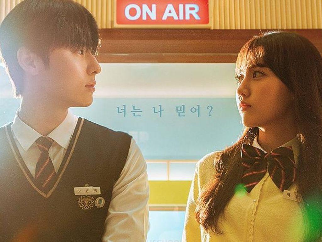 4 Drama Korea Menegangkan soal Mengubah Takdir