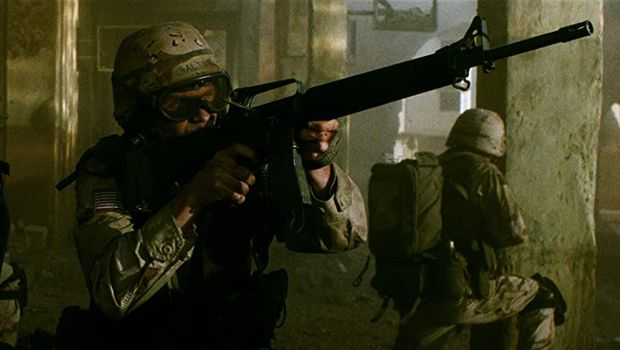 Film Black Hawk Down