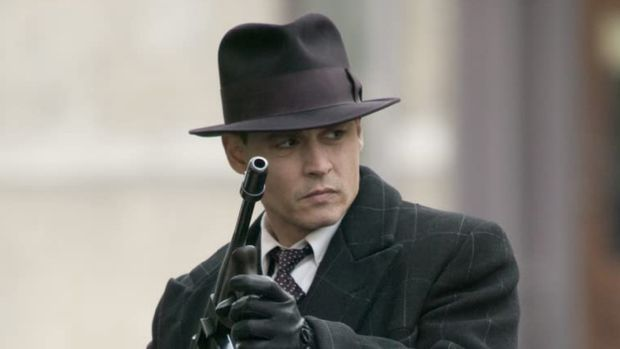 Film Public Enemies
