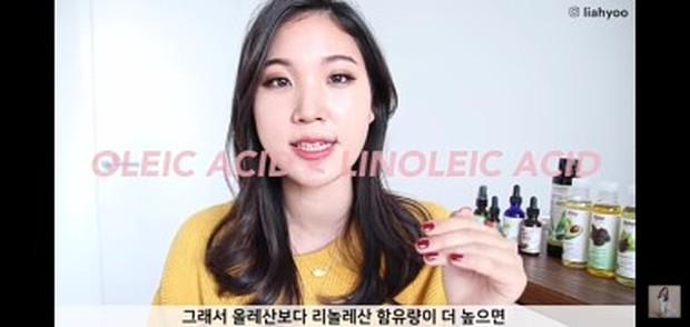 Memilih face oil sesuai jenis kulit.
