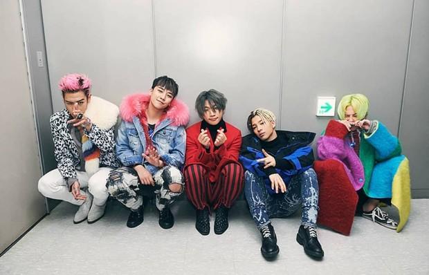 G-Dragon debut
