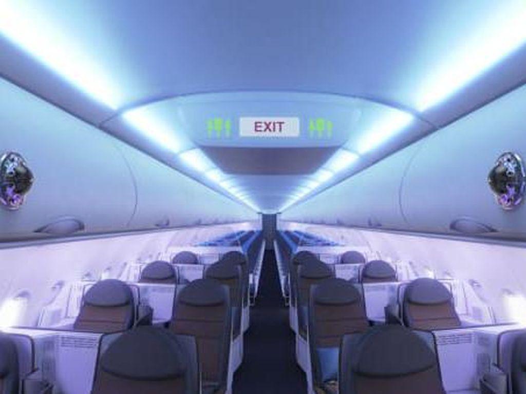 Hidung Elektronik Ini Bisa Deteksi Bom Buat Bandara dan Pesawat?