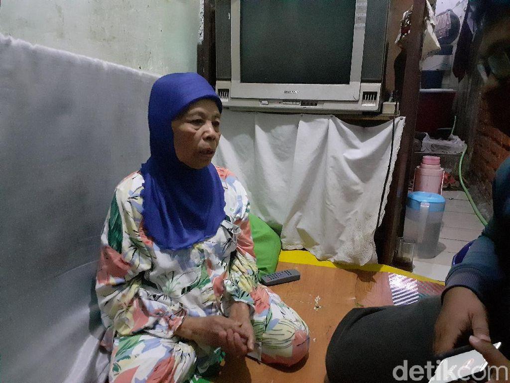 Ade Londok Kapok Tampil di Televisi, Begini Respons Ibunda