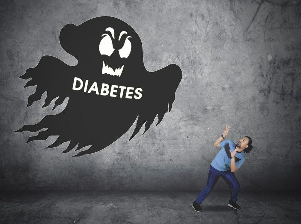 Waspada Efek Domino Diabetes!