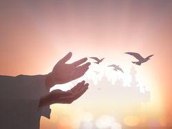Tugas Malaikat Mikail, Sang Pemberi Rezeki