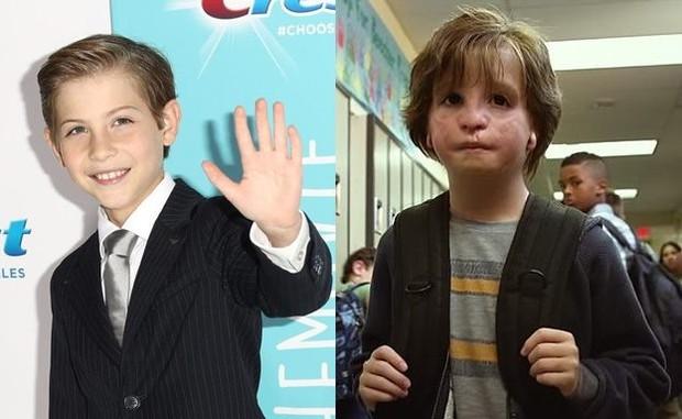 Akting dari Jacob Tremblay dalam film Wonder berhasil menguras air mata para penontonnya.