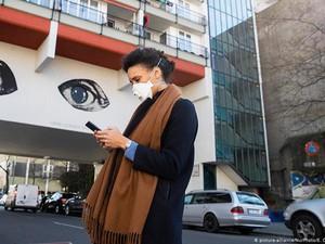 Kecerdasan Buatan: Smartphone Akan Mampu Kenali Infeksi COVID-19
