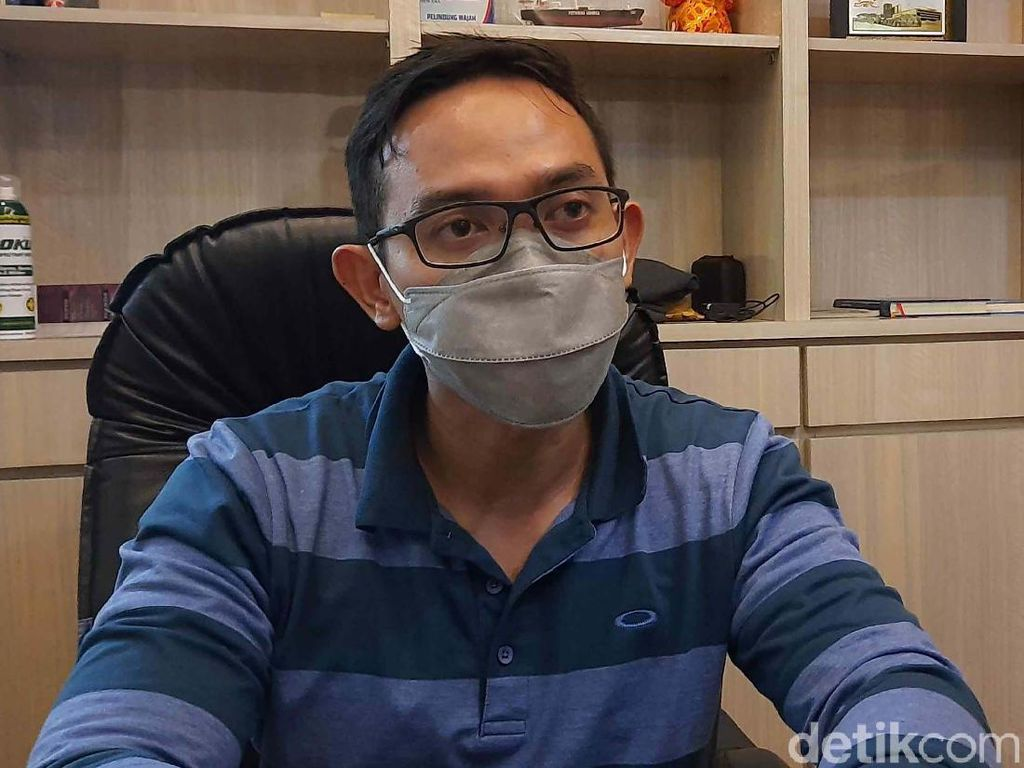 Jelang Pilwali, Pemkot Surabaya Tes Swab Petugas Pengawas TPS