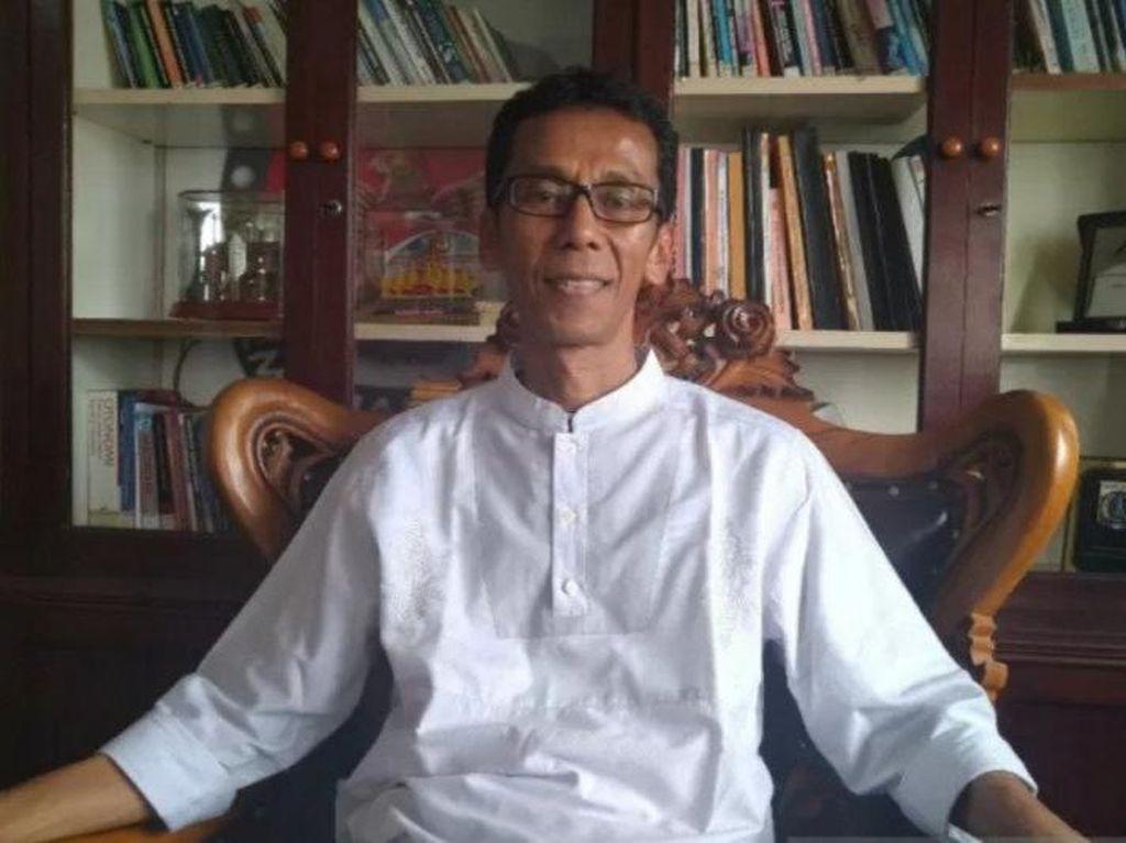 Langgar Etik Terkait Calon Perseorangan, Ketua KPU Sumbar Dicopot DKPP