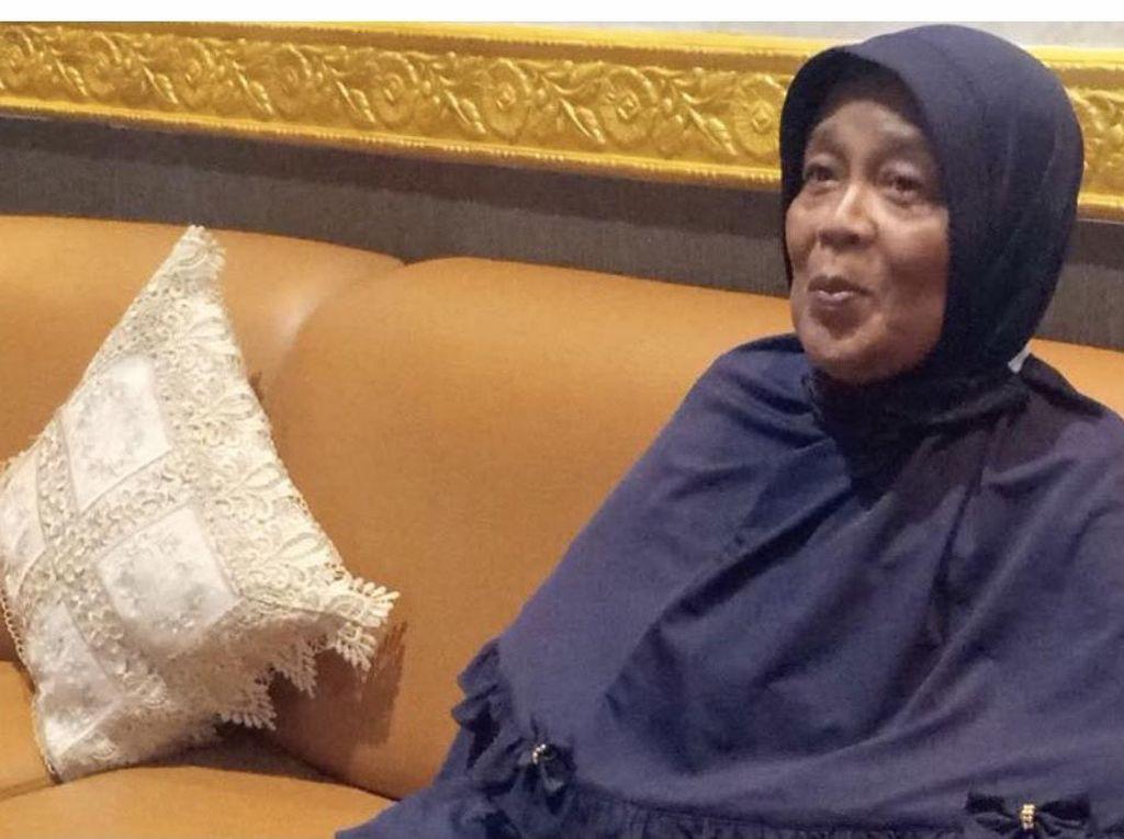 Alasan Amak-amak Lerai Anggota Klub Moge Keroyok TNI: Saya Tak Ada Takutnya