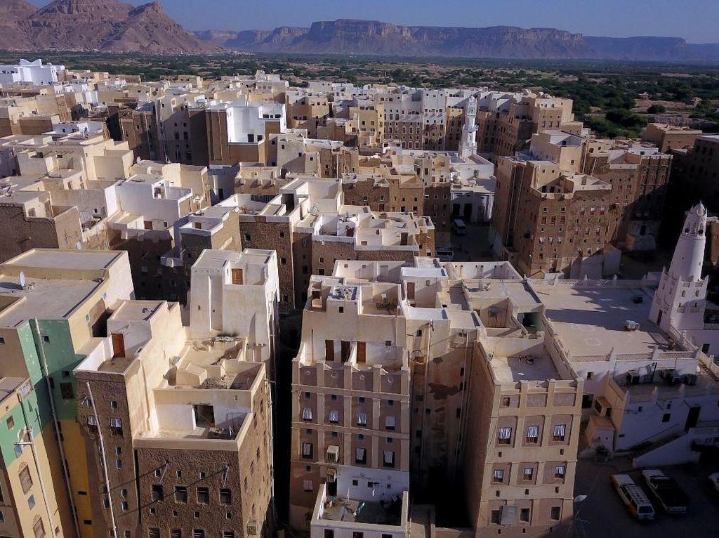 Akhirnya Ada Kafe untuk Perempuan di Yaman