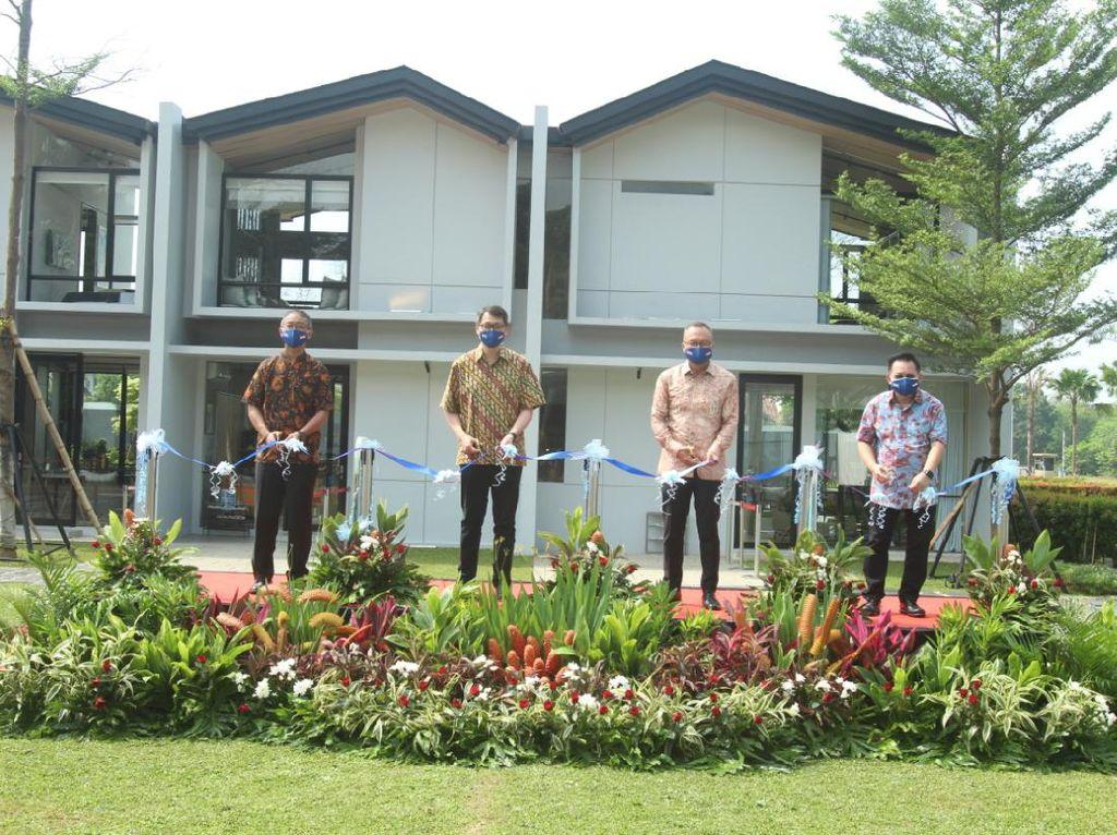 Rumah Minimalis Mulai Rp 600 Jutaan di Timur Jakarta
