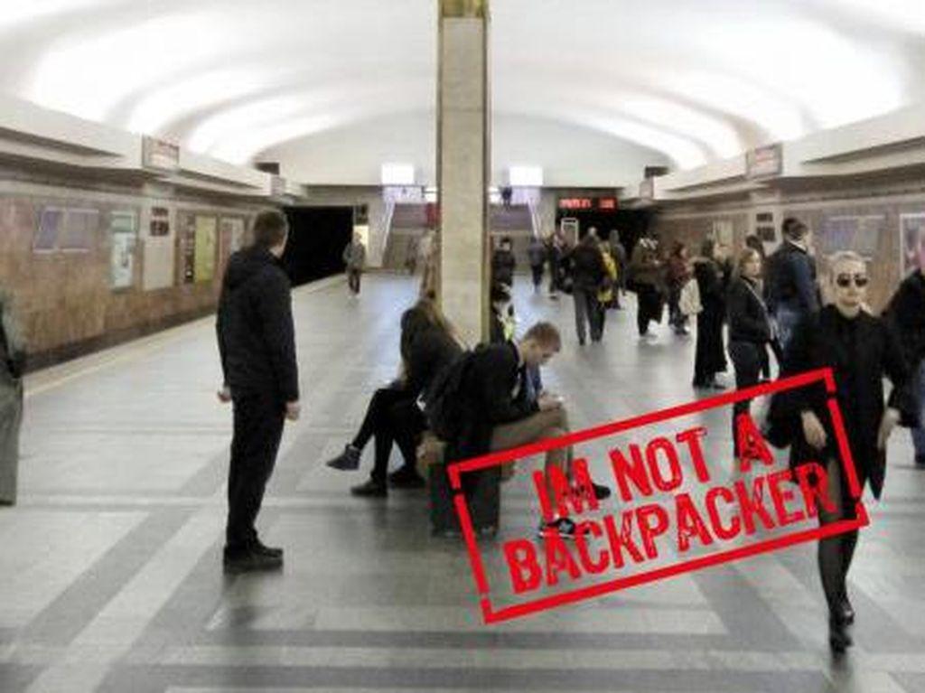 Minsk, Kota Peninggalan Soviet di Belarusia