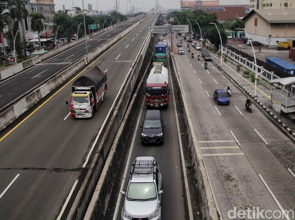 Rencana Kenikan Tarif Tol Lingkar Luar Jakarta