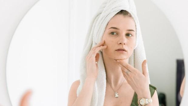 ilustrasi: mengetahui jenis kulit dapat membantu dalam memilih foundation yang tepat untuk wajah