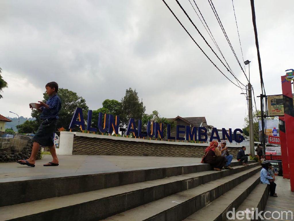 Sebagian Pihak Kontra Rencana Calon DOB Kota Lembang