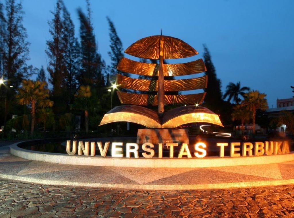 9.436 Alumni Lolos CPNS, Rektor UT Beberkan Rahasianya