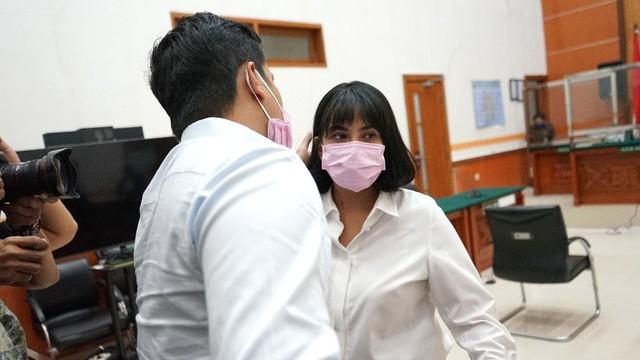 Vanessa Angel Dipenjara, Sang Putra Nangis Terus hingga Susah Minum Susu