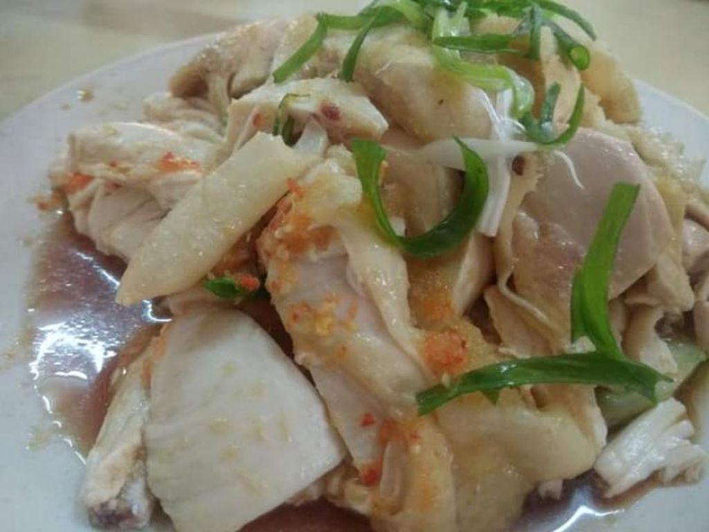 Foto: Kuliner Khas Negeri Sembilan yang Lezat di Malaysia