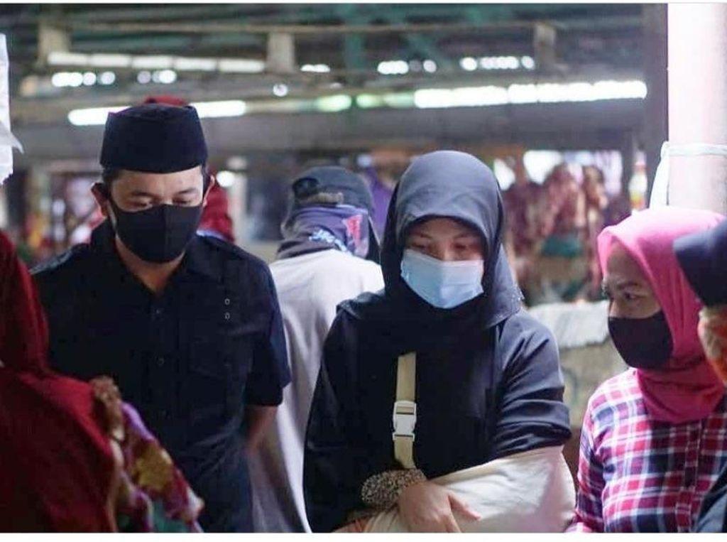 Cawabup Rembang Bayu Andriyanto Yakin Bisa Tekan Angka Kemiskinan
